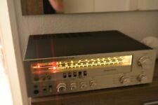 Telefunken TR 350 Vintage Receiver Steuergerät Bolide
