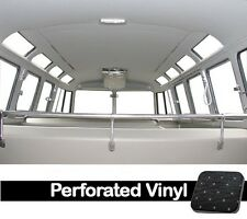 1964-1967 VW Bus Original Style Headliner, (Choose Color)
