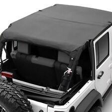 Smittybilt 94535 Extended Top For 2007-2018 Jeep JK Wrangler Unlimited 4-Door