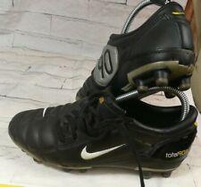 Vintage Nike Total 90 III FG Cleats  Mens Size 6Uk 7US 40E Soccer football Shoes