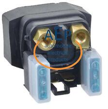 Starter relés motor de arranque solenoide OE vïase-nr 4xe81940-00-00, 4-polos, nuevo
