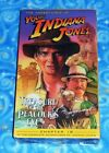 Young Indiana Jones Treasure of the Peacocks Eye VHS Video Tape Brand New Sealed