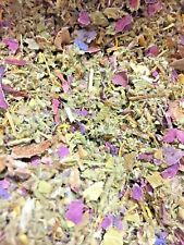 No.3 Blend Five Finger Grass Lotus Damiana +Other Herbs Spice Discounters 1 oz
