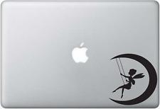 "Disney Tinker Bell Nice Silhouette Decal Sticker car truck laptop 5"" Tall"