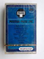 Positiva Phase One Cassette Stallions Made in Saudi Arabia 1994 Brand New Sealed