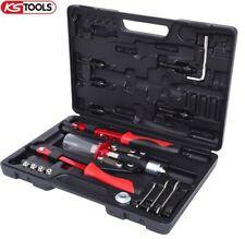 F36655 KS Tools - Pinces - Coffret de Pince À Rivets et Écrous aveugles (insert)