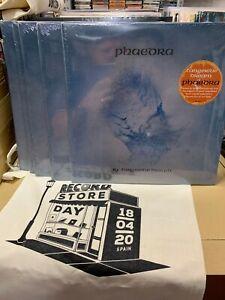 TANGERINE DREAM 2 LP PHAEDRA COLOURED VINYL RSD 2020