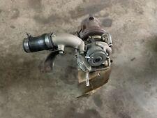 Renault Megane II 2.0 Turbolader Turbo 7712800085 8200251402 8200251391