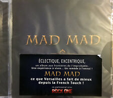 Mad Mad CD Punk & Circonstances - France (M/M - Scellé / Sealed)