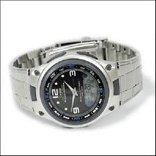 Casio collektion aw-82d -1 aves reloj Hombre
