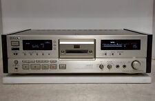 Sony DTC-2000ES - High-End Digital Audio Tape - Überholt mit 1 Jahr Garantie