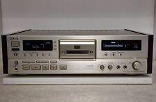 Sony DTC-2000ES - High-End Digital Audio Tape - Überholt mit 1 Jahr Garantie