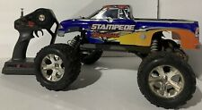 Traxxas Stampede Radio Controlled Truck