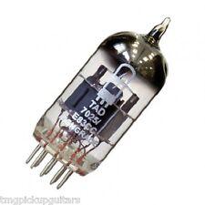 TAD 7025 / E83CC Preamp tube amp röhre Vorstufenröhre