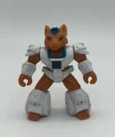 Battle Beasts SLY FOX 1986 Hasbro Action Figure TAKARA BATTLEBEASTS