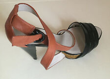 WOMEN MISS SIXTY STILETO HEELS  Size UK 7