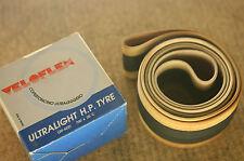 Vintage NOS NEW Veloflex Model Star lightweight 190 gram 700 x 20 folding tyre