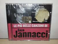ENZO JANNACCI - LE PIU' BELLE CANZONI - CD