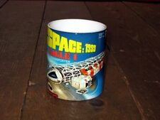 Space 1999 Eagle 1 Great New Box Art MUG