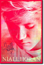 NIALL HORAN PHOTO PRINT POSTER GIFT