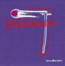 Purpendicular by Deep Purple (Rock) (CD, Jan-1996, BMG (distributor))