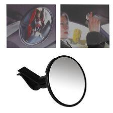 Universal ajustable de visión trasera seguridad Espejo Coche Sun Visor Montada Niños Bebé
