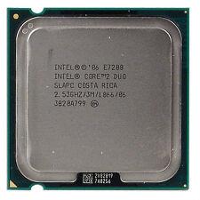 Intel CPU Core 2 Duo E7200 2.53GHz/3M/FSB1066 LGA 775