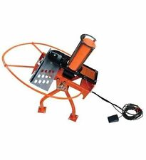 Automatic Trap Thrower