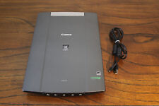 Canon CanoScan LiDE 210 Flatbed Scanner with USB Data Cable