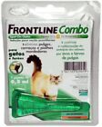 Frontline Spot On Combo dog and cat chien et chat anti parasitaire