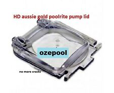 Poolrite Pool Pump LID AG PLP880 for PM40,PM50,PM60, SQI400,SQI500,SQI600,SQI700