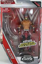 KALISTO ELITE 42 WWE MATTEL BRAND NEW ACTION FIGURE TOY - BRAND NEW - IN STOCK