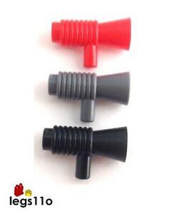 LEGO Megaphone Loudhailer minifigure accessory NEW 4349 choose colour & quantity