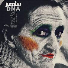 JUMBO DNA CD italian prog