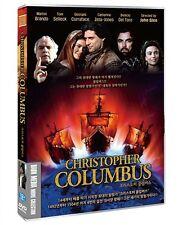 Christopher Columbus: The Discovery - John Glen, Marlon Brando, 1992 / NEW