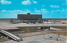 1969 Toronto International Airport - Canada Postcard