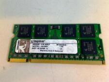 1GB DDR2 Kingston M12864E40 SODIMM RAM Sony PCG-7D1M VGN-FS315M