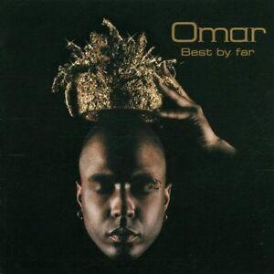 Omar - Best By Far / SONY CD 2001