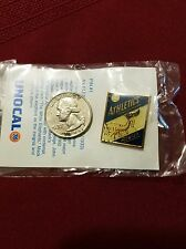 Oakland Athletics A's Unocal 76 1933 Pin #1