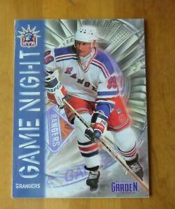 April 18,1999 Wayne Gretzky Last Game Night Official NHL Program Plus Inserts
