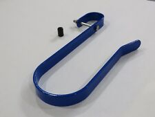 Pool Hose & accessories Hanger for Chain Link Fence Mounting