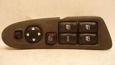 A242-19 OEM WARRANTY 1998 OLDSMOBILE CUTLASS MASTER DOOR ELECTRIC SWITCH