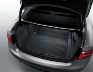 A4 A5 Boot tray Saloon and Coupe, anthracite