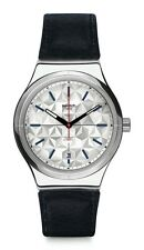 "SWATCH Sistem 51 Irony ""Puzzle""-YIS408 (30% off sale + Free shipping)"