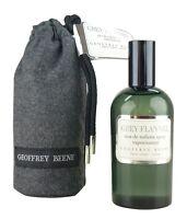 Geoffrey Beene Grey Flannel Cologne for Men 120ml EDT Spray