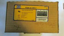 Ilsco PDB-22-350-3 Power Distribution Block
