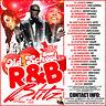 CLASSIC OLD SCHOOL R&B BLITZ  THROWBACK MIX CD VOLUME 2