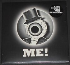 THE RESIDENTS i am a resident UK 2-CD new sealed INVITED FANS COVER VERSIONS