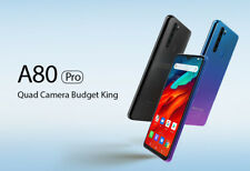 """Blackview A80 Pro Débloqué 4go 64go Ecran 6.49"""" HD Android 9.0"""