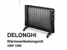 DELONGHI Wärmewellenheizgerät HMP 1500 - Wärmewellenheizung